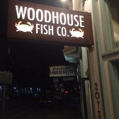 Woodhouse fish company 1267 photos 1416 reviews for Woodhouse fish co