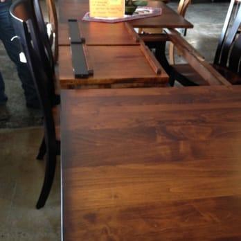 Merveilleux Photo Of Oak Ridge Furniture   Jamesport, MO, United States. Trundle Table  With