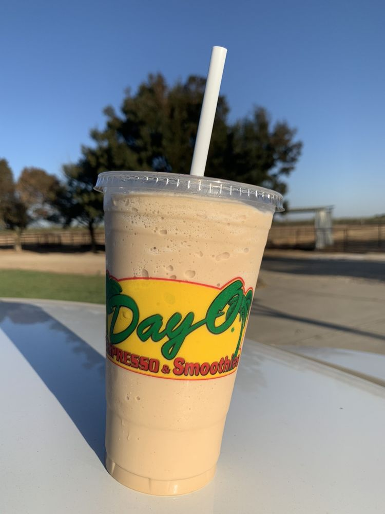 Day-O Espresso: 14083 E Hwy 88, Lockeford, CA