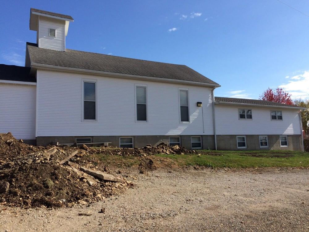 Ron's Siding & Construction: 6097 26th Ave, Vinton, IA