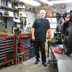 Moonlight Motorcycle repair - Motorcycle Repair - Downtown