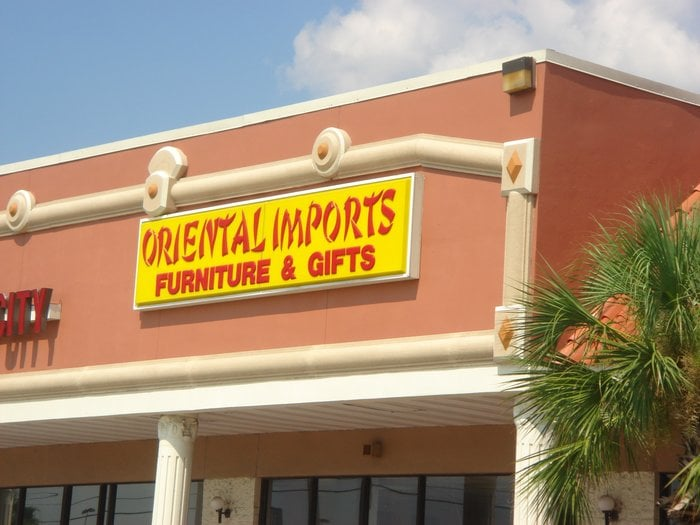 Oriental Imports - CLOSED - Antiques - Orlando FL - Reviews - Yelp