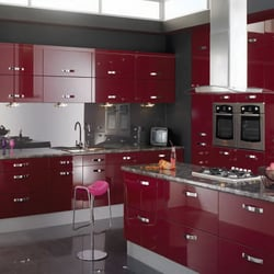 Photo Of Prestige Interiors   Leicester, United Kingdom. Kitchen Range