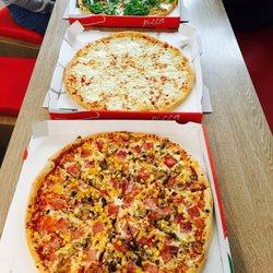 Farcas Pizza Pizza Südanlage 20 Gießen Hessen Beiträge Zu