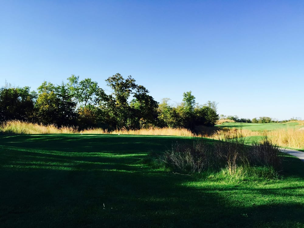 Honey Creek Golf Club: 1323 Noble Lynx Dr, Boone, IA