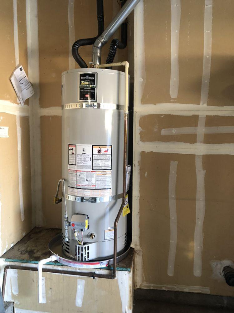 Freitas Plumbing & Water Heaters: Manteca, CA