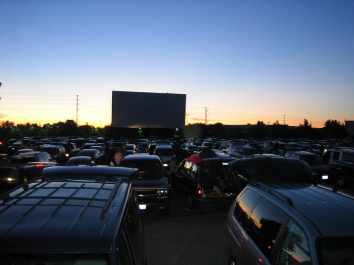 297 Photos For Drive In Sacramento 6