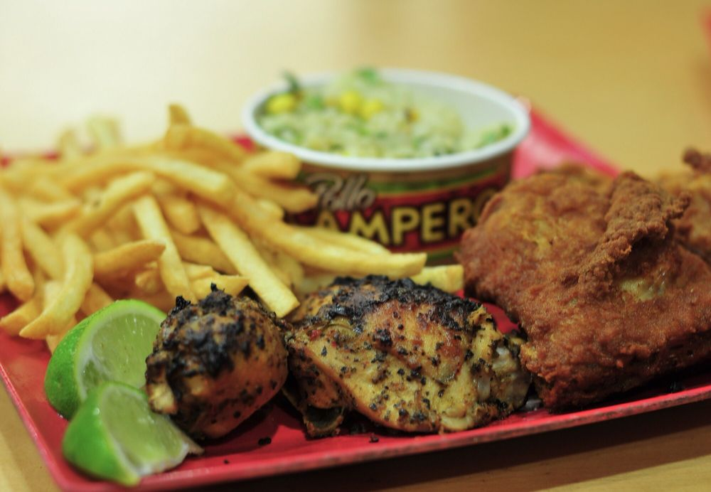 Pollo Campero - Order Food Online - 206 Photos & 220 Reviews - Latin American - Mission - San ...