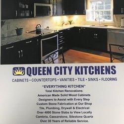 Queen City Kitchens - 18 Photos - Kitchen & Bath - 741 Westinghouse ...