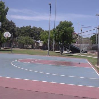 Cherry Park Long Beach Baseball