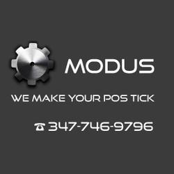 Modus POS - IT Services & Computer Repair - 318 W 53rd St