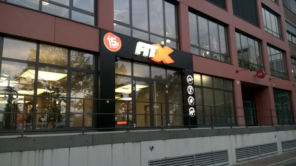 FitX-Studio - 12 Photos & 14 Reviews - Gyms - Erkrather Str. 230 ...