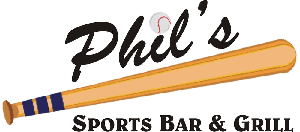 Phil s sports bar grill 11 beitr ge sportsbar 8901 for Phil s fish grill