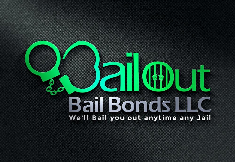 Bail Out Bail Bonds: 9852 Business Way, Manassas, VA