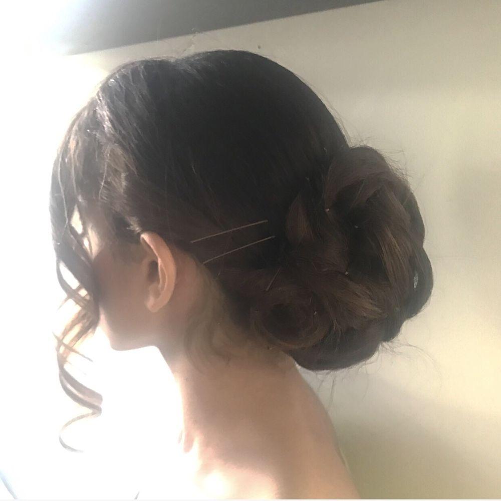 Sofia Sahar Makeup Artistry And Hair Extensions: Ashburn, VA