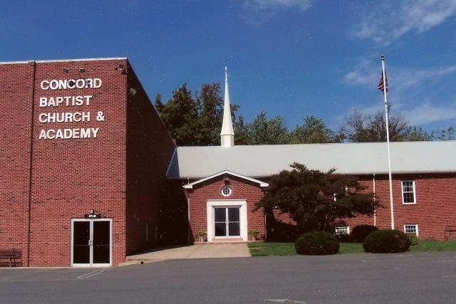 Concord Christian Academy: 2510 Marsh Rd, Wilmington, DE