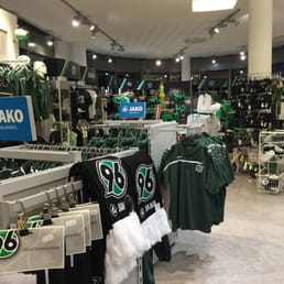 Hannover Outlet photos for hannover 96 fanshop yelp