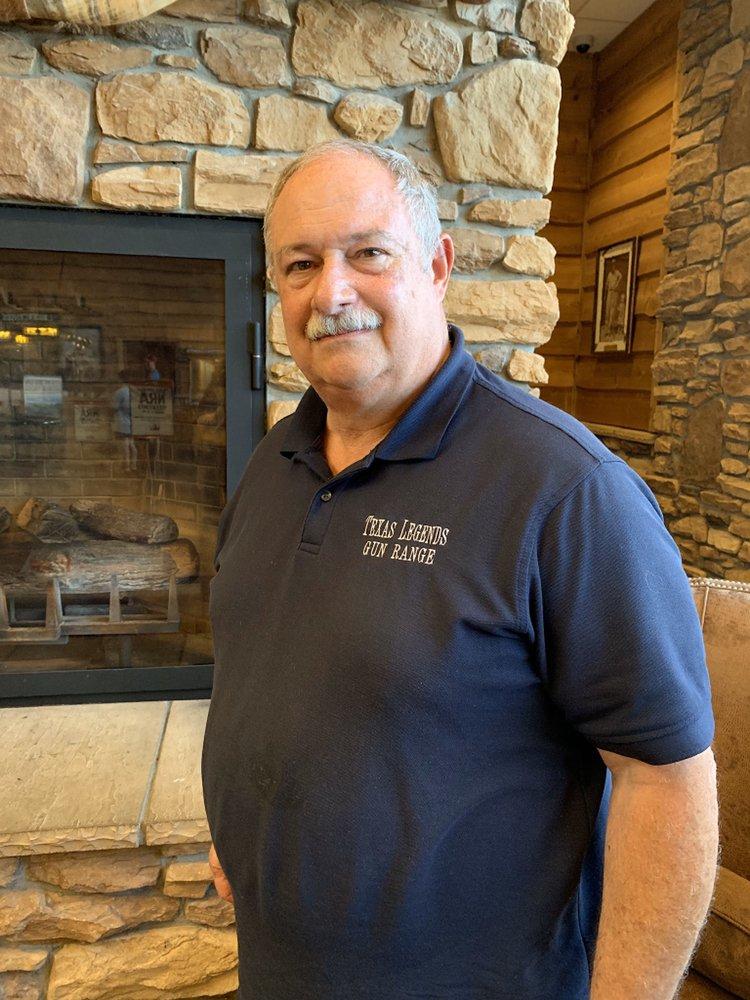 Texas Legends Gun Range And Training Center: 1499 Central Expy, Allen, TX