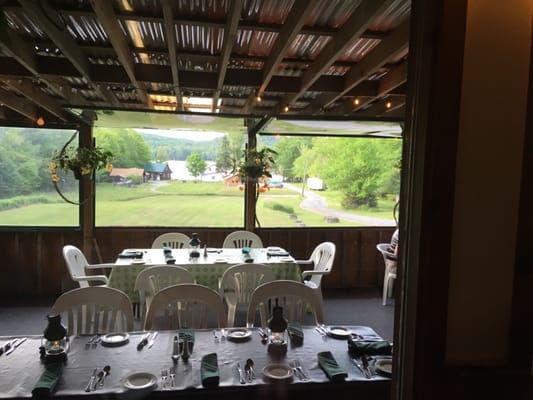 Seventh Lake House - 479 State Rt 28, Inlet, NY - 2019 All