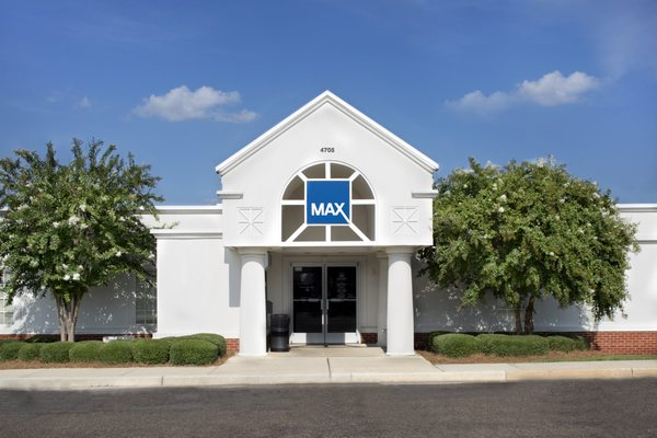 Photo Of Max Credit Union Montgomery Al United States