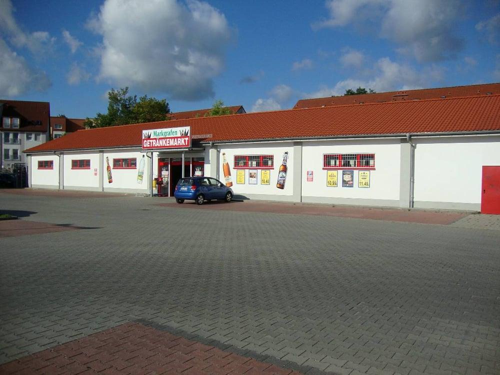 Markgrafen Getränkemarkt - Beverage Store - Berliner Str. 49 ...