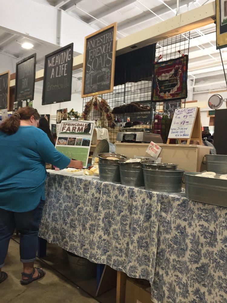 United Farmers Market Of Maine: 18 Spring St, Belfast, ME