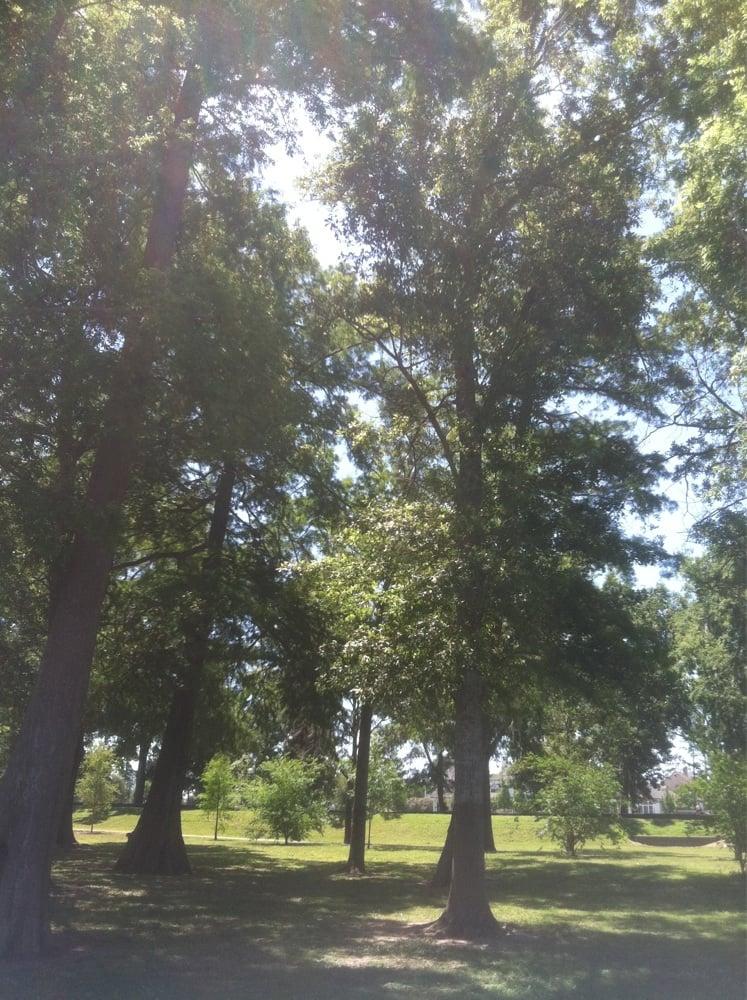 Metairie Park: 1521 Palm St, Metairie, LA