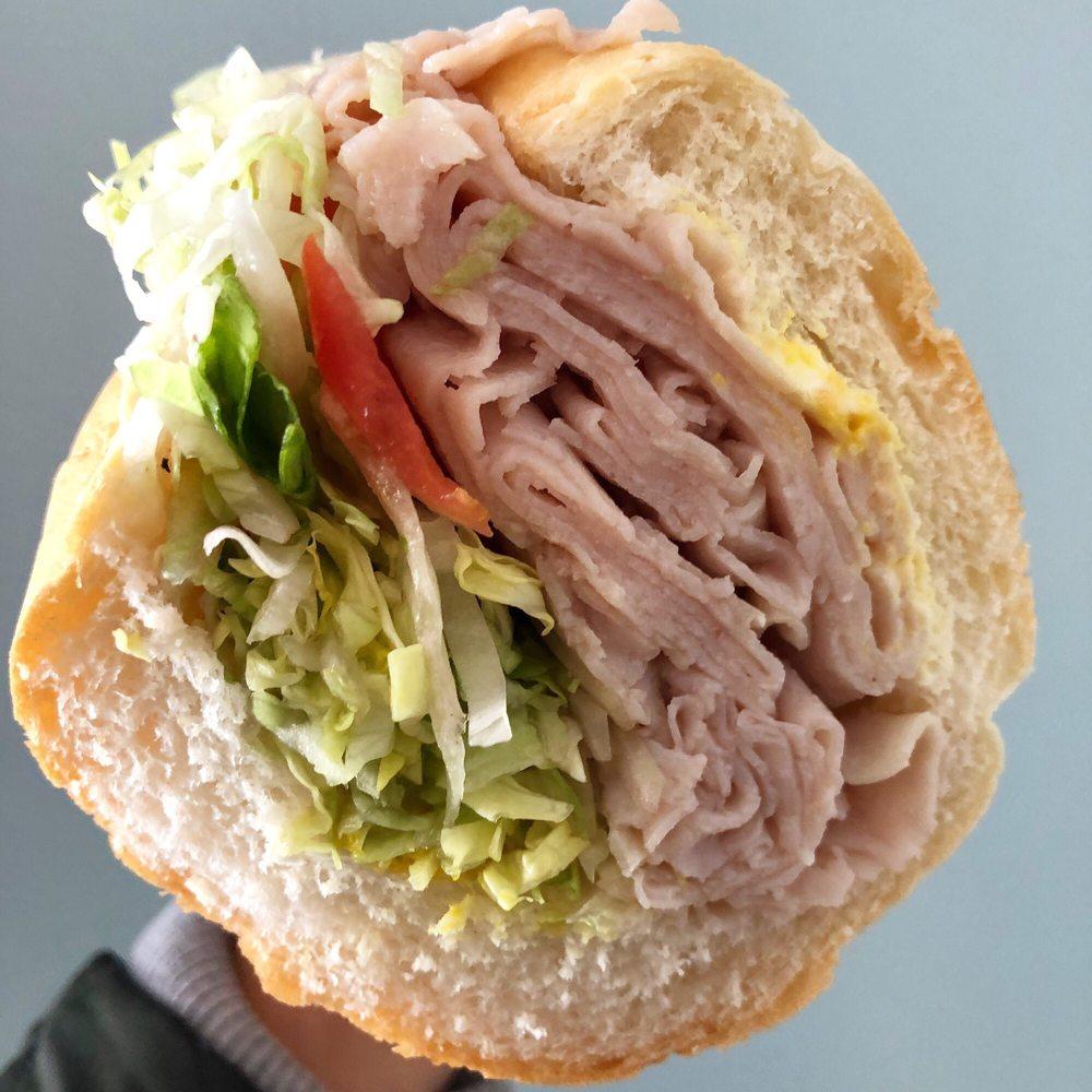 Sub-Base Sandwich Shoppe/Dandy Donuts: 3677 Chamblee Dunwoody Rd, Atlanta, GA