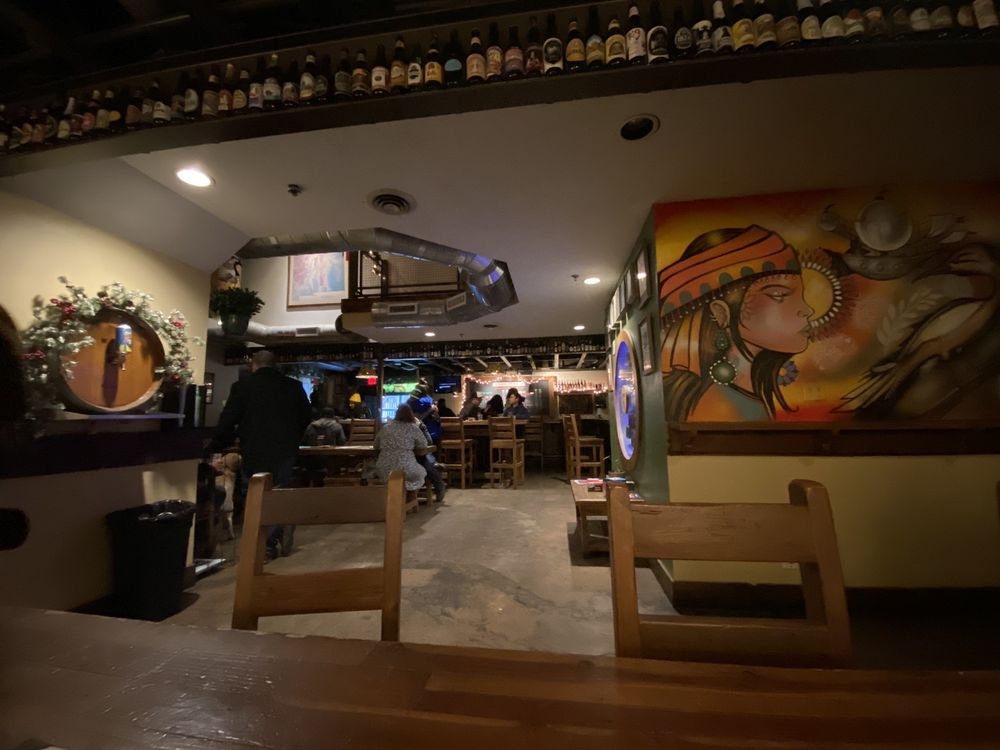 Social Spots from La Cumbre Brewing Company