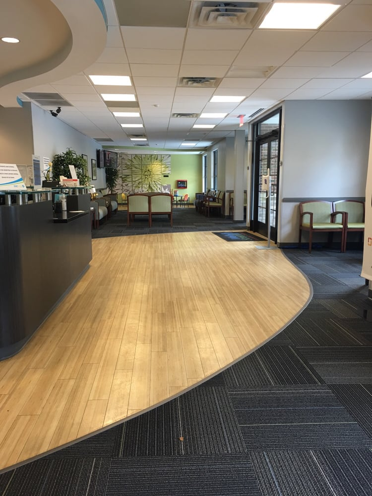 Piedmont Urgent Care by WellStreet - Dunwoody