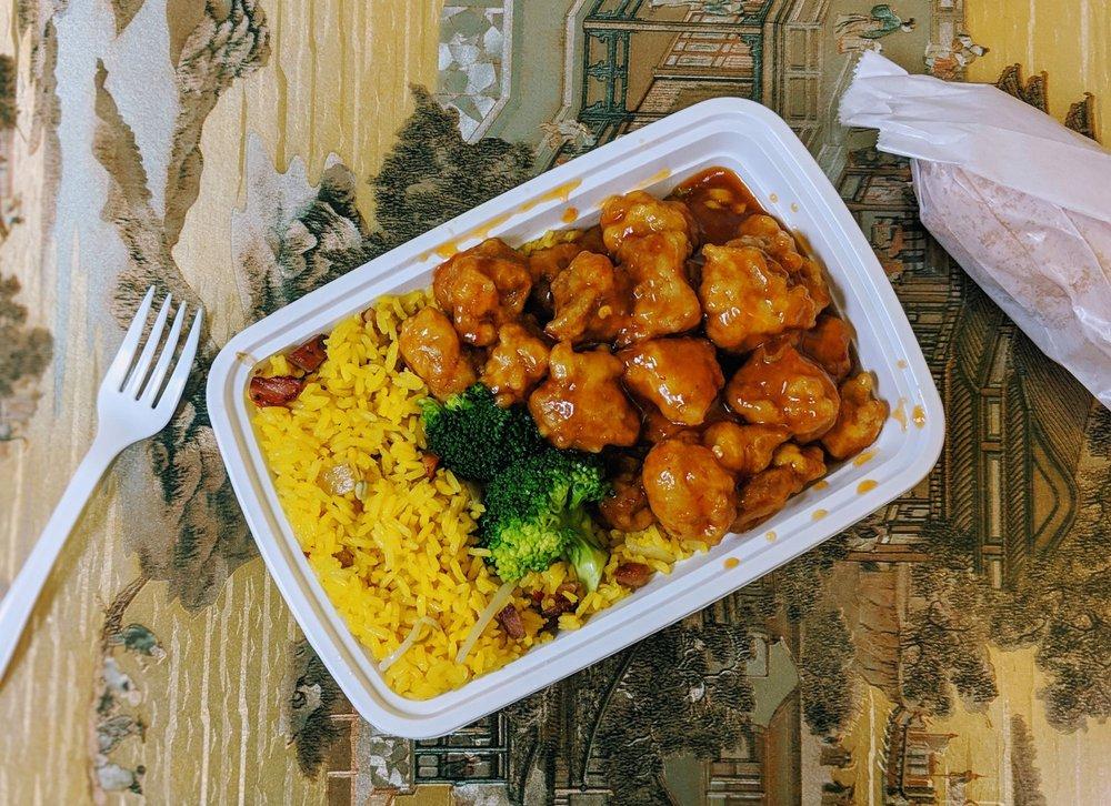 Asian Delicacies: 148 Rt 94 S, Warwick, NY