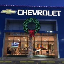 Valmark Chevrolet - 42 Reviews - Car Dealers - 725 IH 35 South, New