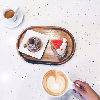 La Terra Bakery & Cafe - 287 Photos & 135 Reviews - Bakeries ...