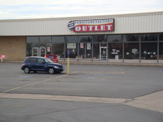Furniture Factory Outlet 3151 Nationway Unit A Cheyenne, WY Furniture  Stores   MapQuest