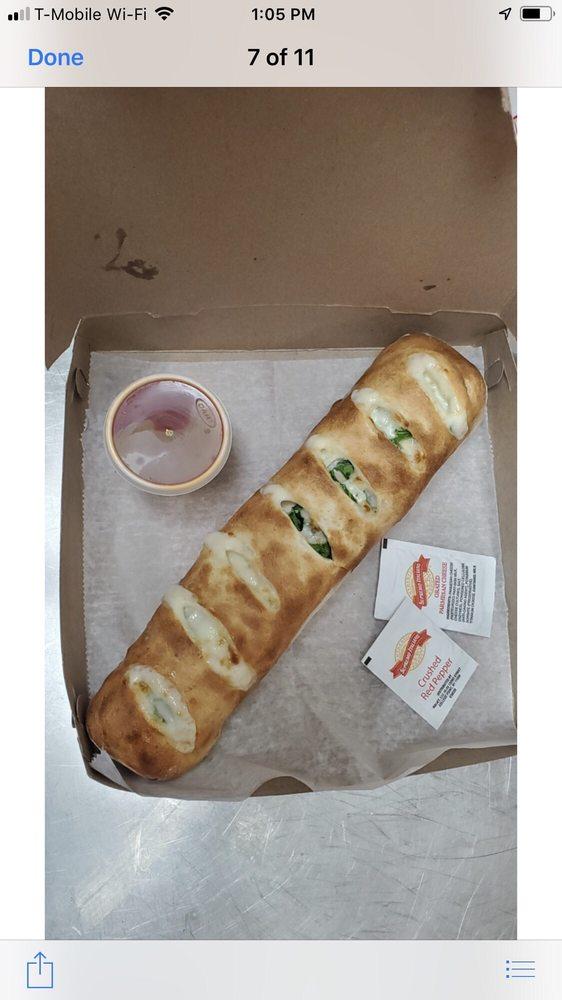 Jojo's Pizza: 3751 S Military Trl, Lake Worth, FL