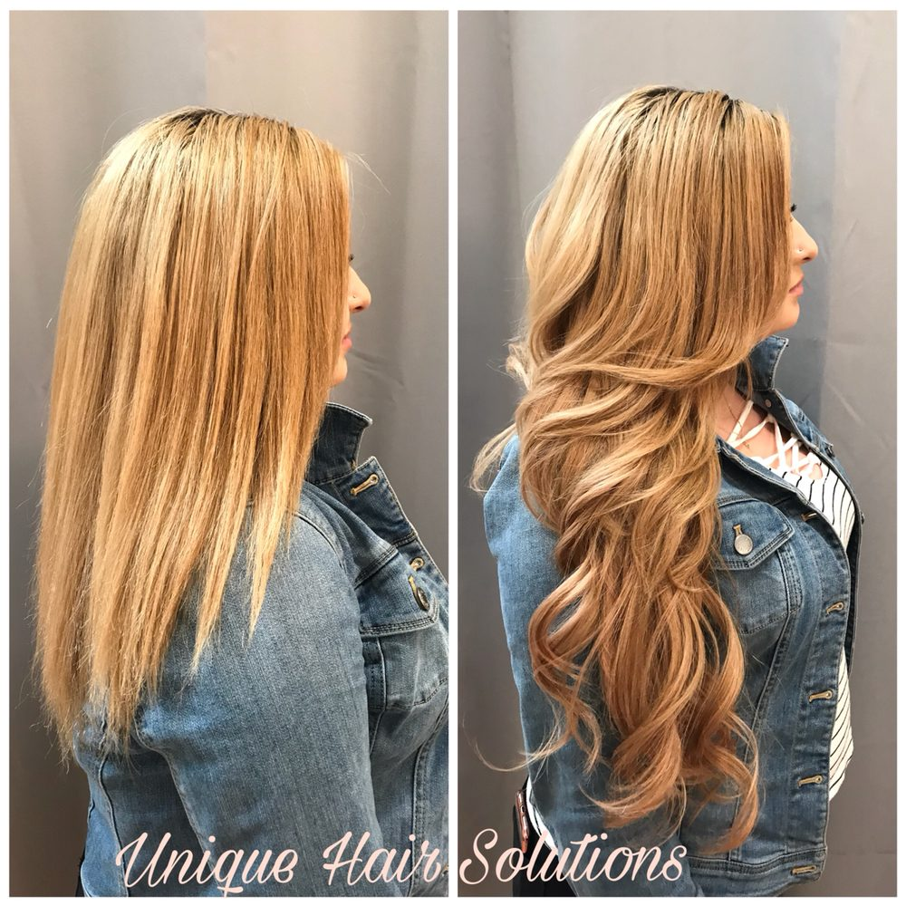 Unique Hair Solutions - 84 Photos & 17 Reviews - Hair Extensions ...