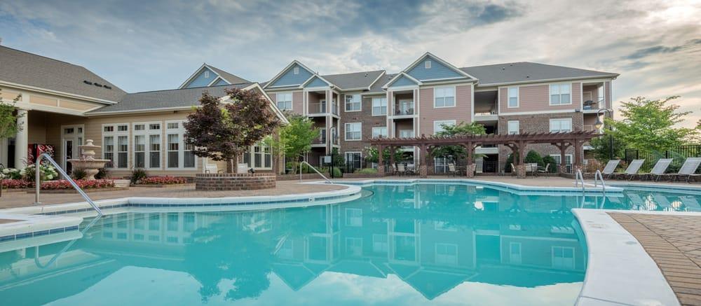 Colonial Grand Apartments Huntersville Nc