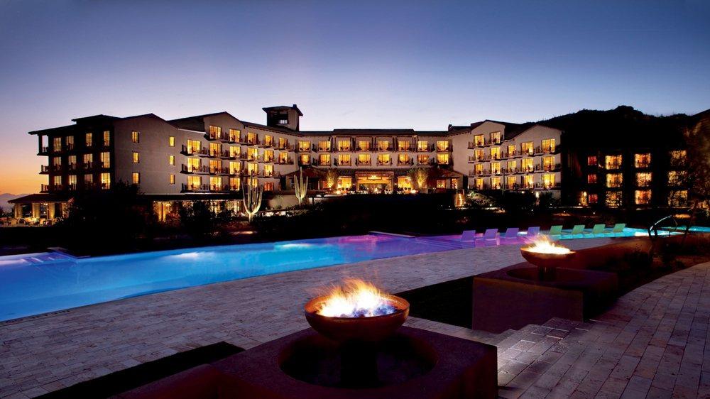 The Ritz-Carlton, Dove Mountain: 15000 N Secret Springs Dr, Marana, AZ