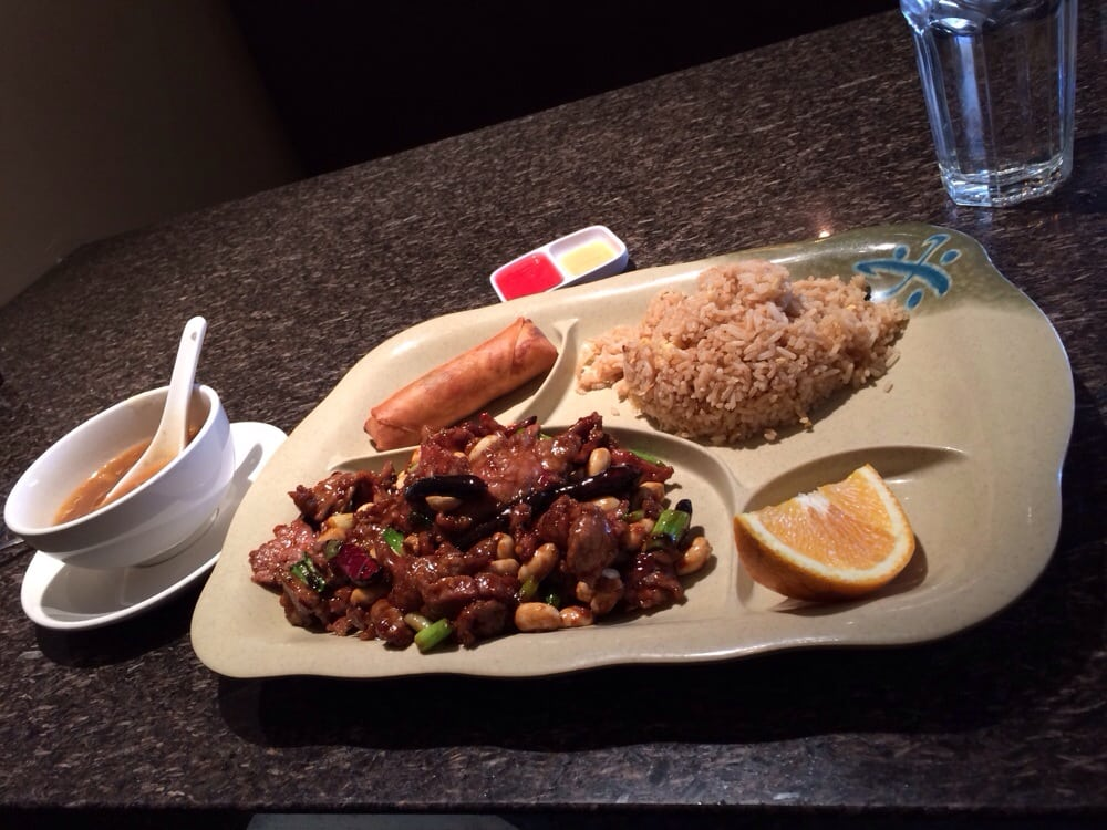 Mr chao's asian bistro