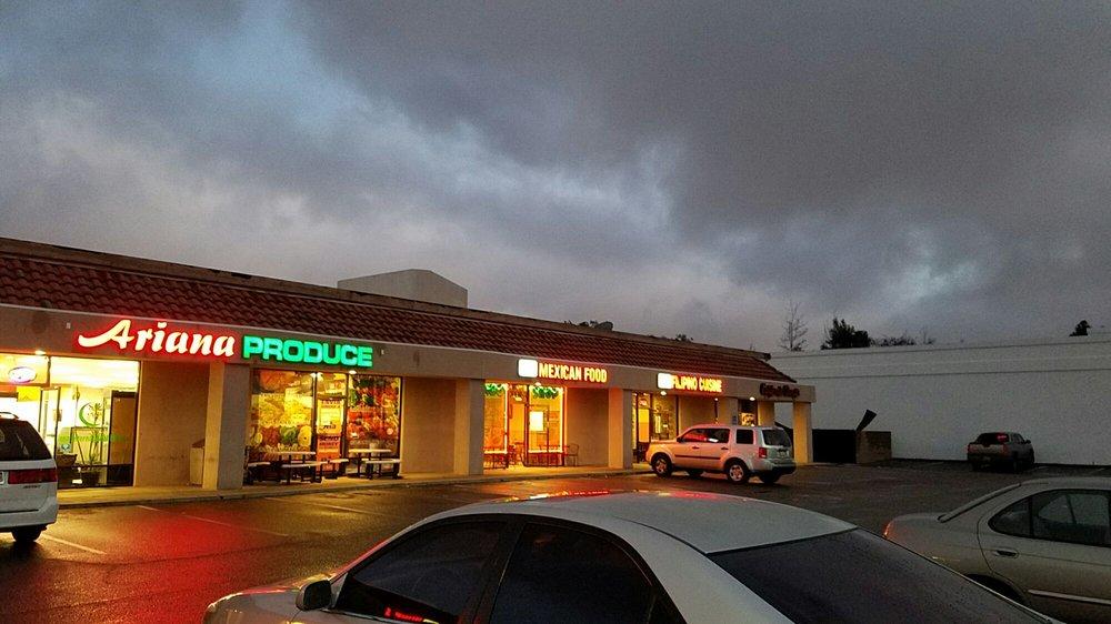 Mexican Restaurants Mira Mesa Ca