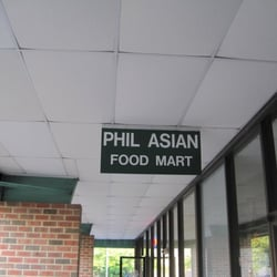 Phil Asian Food Mart