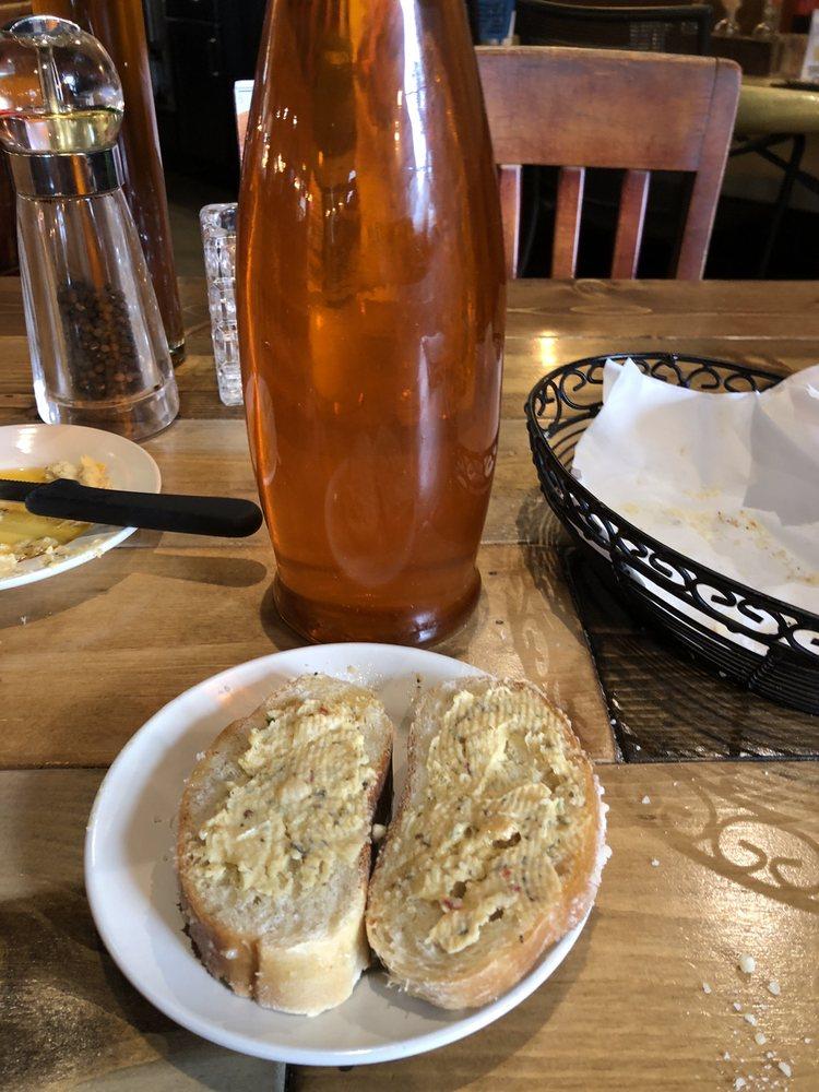 Brioso Fresh Pasta: 4 Kalyns Way, Powdersville, SC