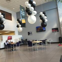 Photo Of Gateway Chevrolet   Avondale, AZ, United States. Waiting Area.  Coffee