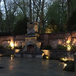 Photo of Outdoor Lighting perspectives-long Island - Huntington NY United States. & Outdoor Lighting perspectives-long Island - 20 Photos - Lighting ... azcodes.com