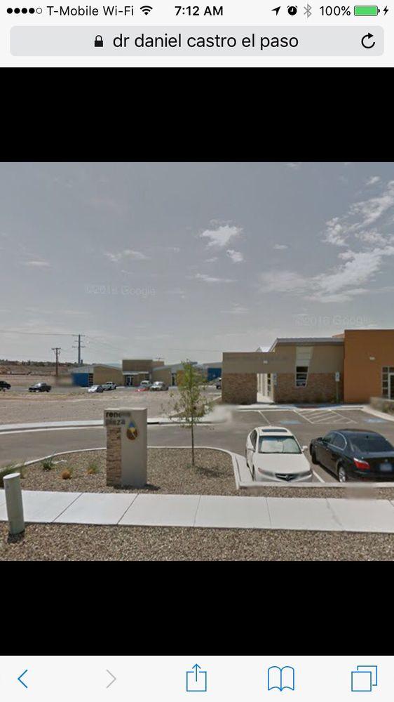 Daniel Castro, DDS: 6901 Helen Of Troy, El Paso, TX