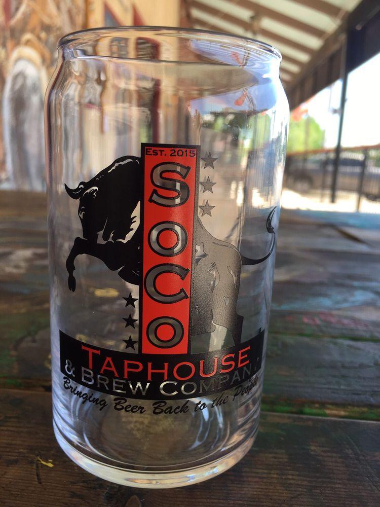 SoCo Taphouse: 113 E Concho, San Angelo, TX