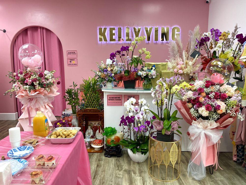 Kelly Ying Boutique: 10130 Garden Grove Blvd, Garden Grove, CA