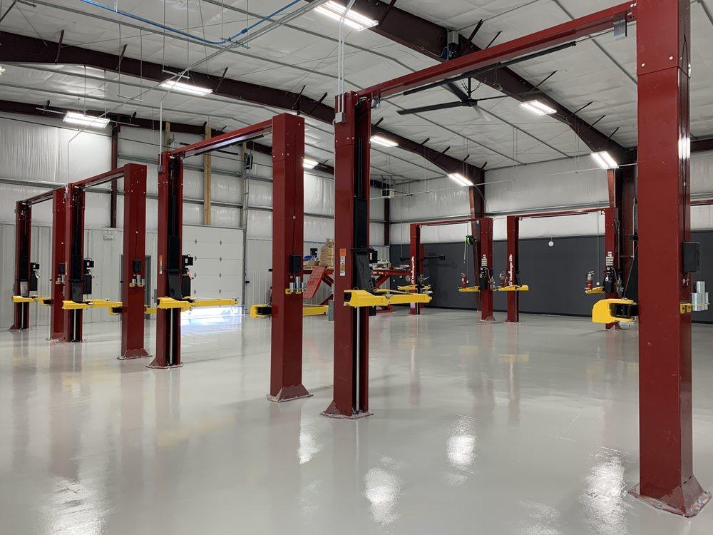 Moore Automotive: 13255 University Blvd, Gainesville, VA