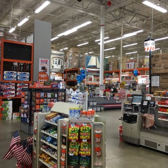 Home Depot Route 10 New Jersey Insured By Ross