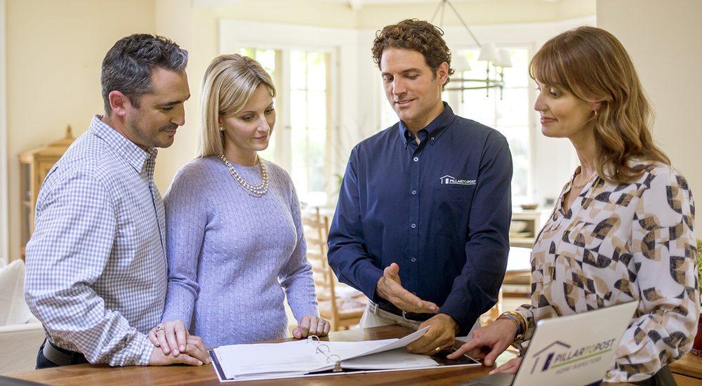 Pillar To Post Home Inspectors - Dean Indreland: 6850 Indreland Rd, Missoula, MT